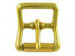 20mm Solid Brass Buckle. Code BUC170